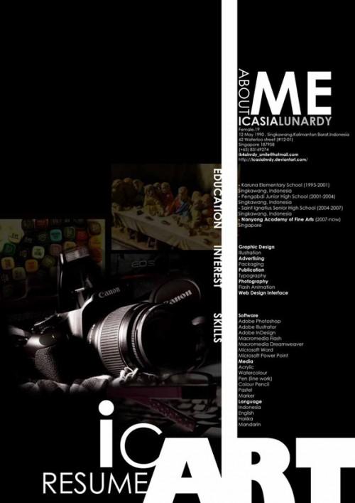 diseño-de-currículum-fotografo