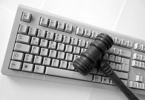 Derecho informático Marketing Digital
