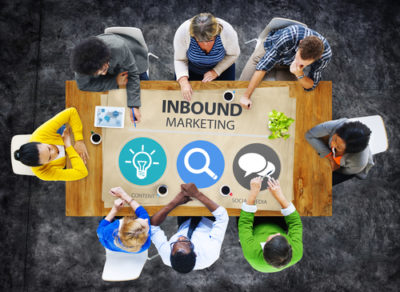 4 fases del Inbound Marketing que beneficiaran a tu marca