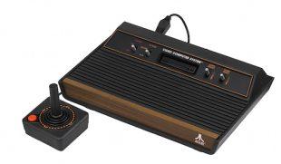 Atari Regreso