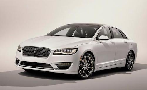 Autos Premium Lincoln