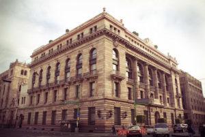 Banco de Mexico no podrá rescatara grandes empresas
