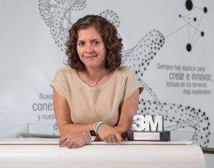 Cristina Ocaña de 3M
