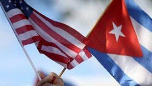 Vuelos Cuba EUA