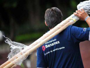 Dia Global por la Comunidad Banamex
