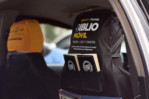 Easy Taxi y Porrua