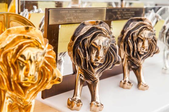 Concluyo la edicion 2016 Cannes Lions