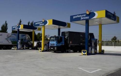 Gasolineras duales