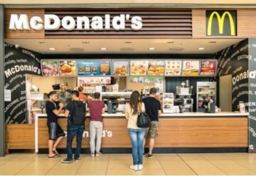 McDonald's Mc Nely