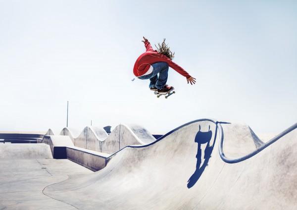 Pepsi Skateboard Cannes Lions
