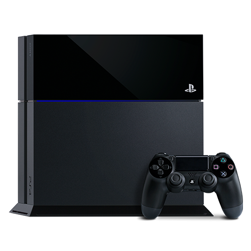 playstation 4 filme streamen