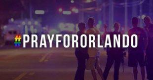 solidaridad a victimas de Orlando