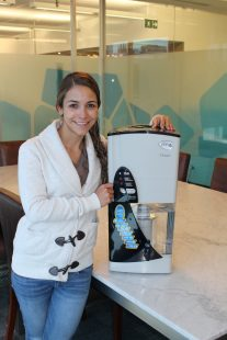 Roxana Noguera- Unilever