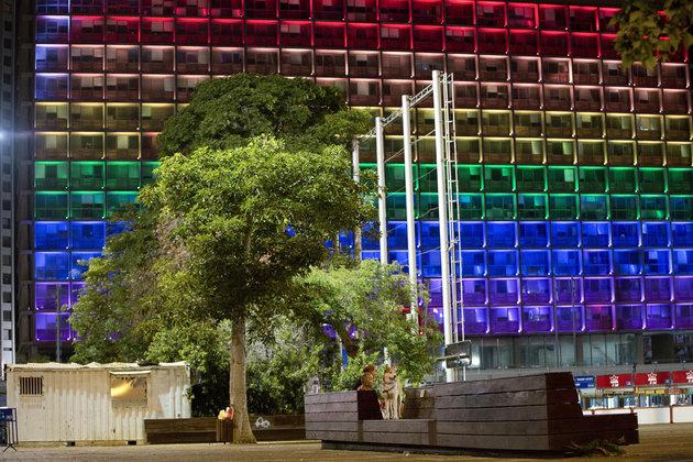 Tel Aviv Orlando