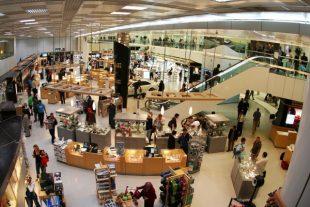 centros comerciales espanoles