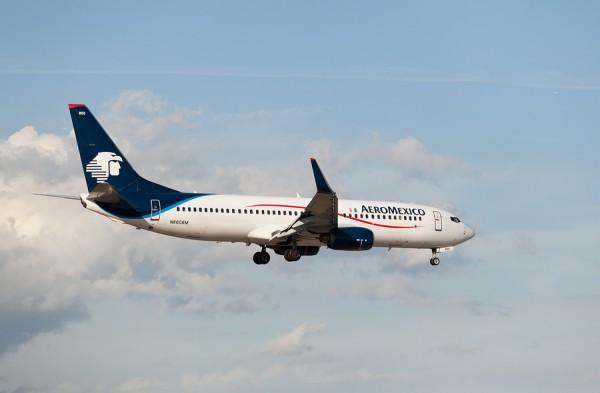 Aeromexico con incertidumbre ante llega de Trump a la Casa Blanca