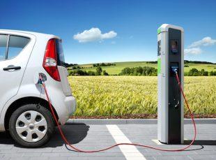 Aumenta venta de vehiculos electricos