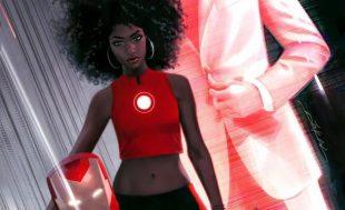 Nuevo Iron Man