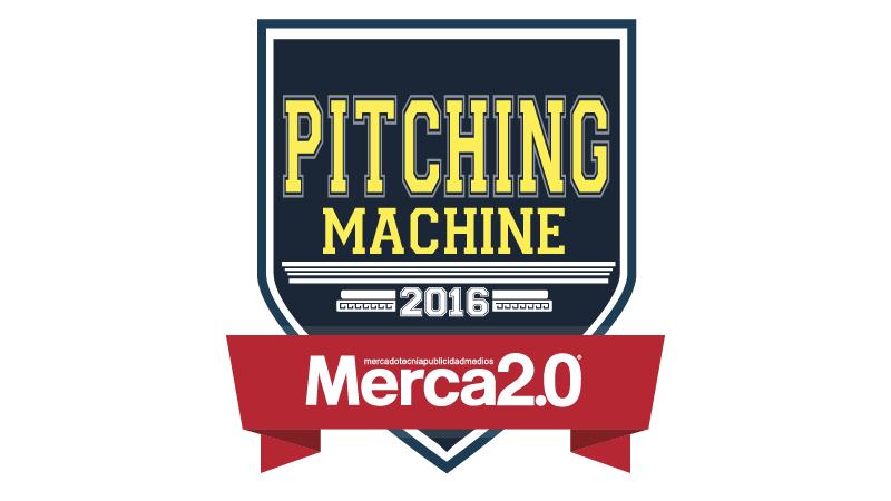 Pitching Machine 2016