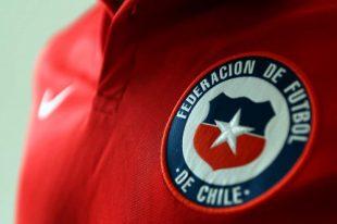 playeras Seleccion Chilena
