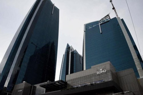 Soho Mall prolonga licencia