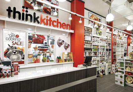 Think kitchen mexico
