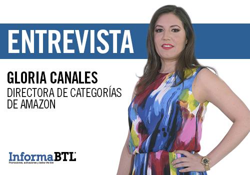 amazon entrevista