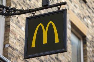McDonalds retailers
