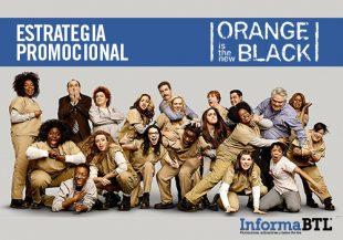 Orange is the New Black CDMX
