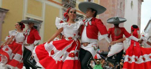 Casa Mexico Rio