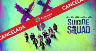 Cinemex Cancelacion