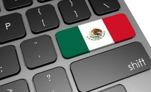 E tail en Mexico