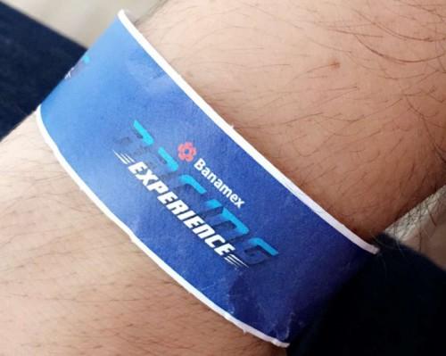 Patrocinadores empiezan activaciones Formula 1