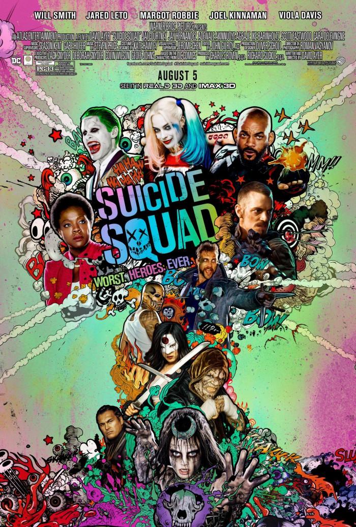 Suicide Squad 3