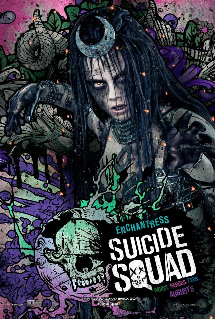Suicide Squad 4
