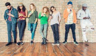nuevas generaciones de consumidores