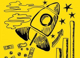 6 tips de oro para el éxito de una startup
