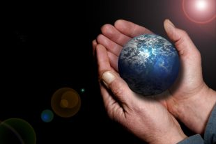 TIERRA, cambio climático, medio ambiente