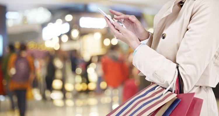 shopper, e-commerce, retail