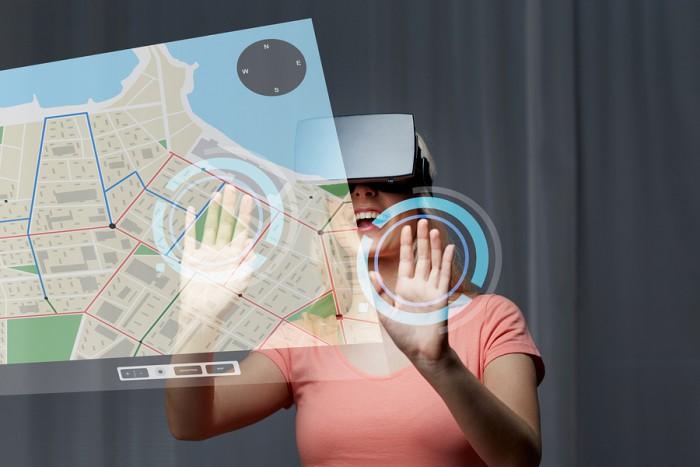 realidad virtual, tendencias, tecnologia, gafas