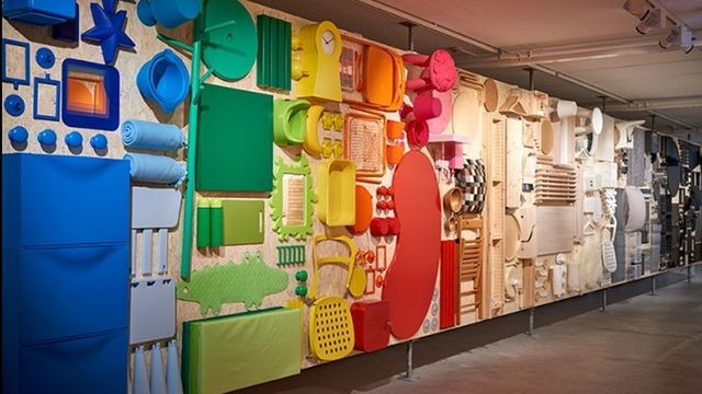 Ikea abre museo