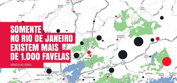 turismo en favelas Rio