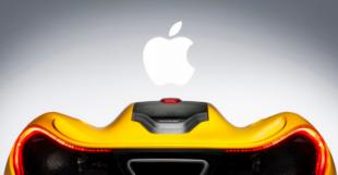 Apple quiere comprar Ferrari