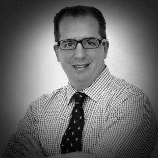 Jaime Torres, columnista InformaBTL