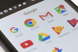 Anuncian cambios en Google