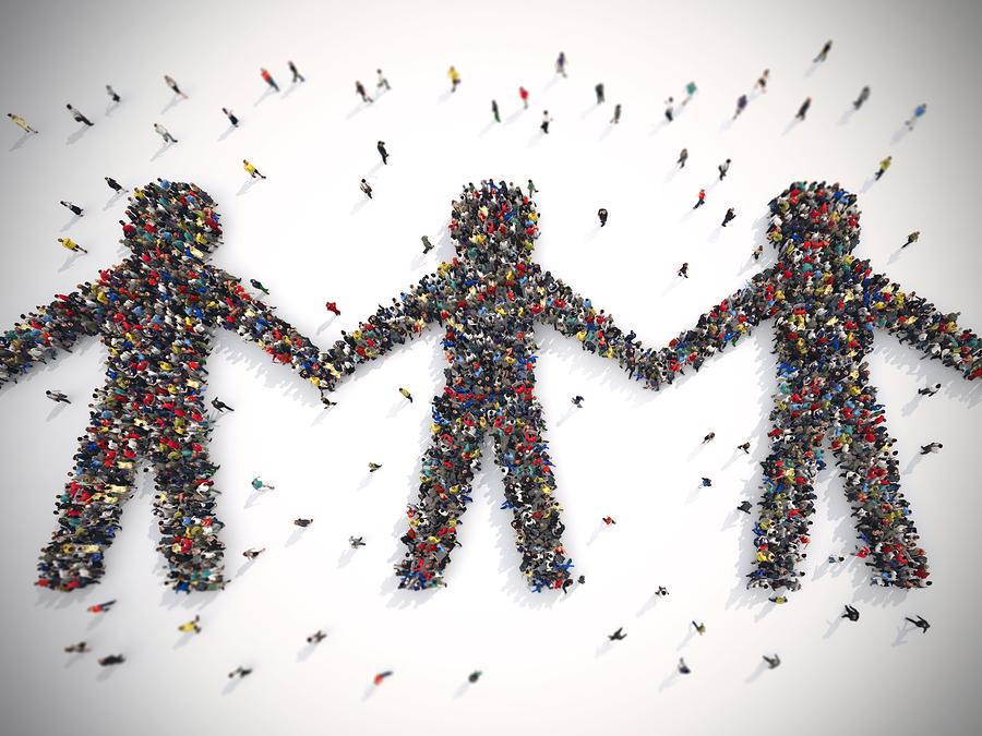 Tweets sobre discriminacion en el mundo