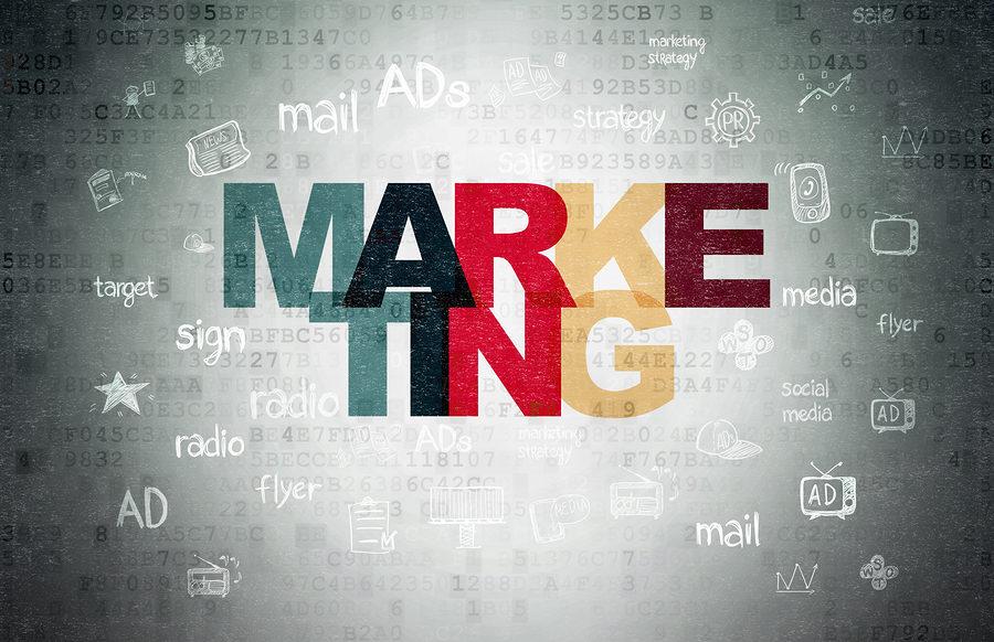 marketing marcas