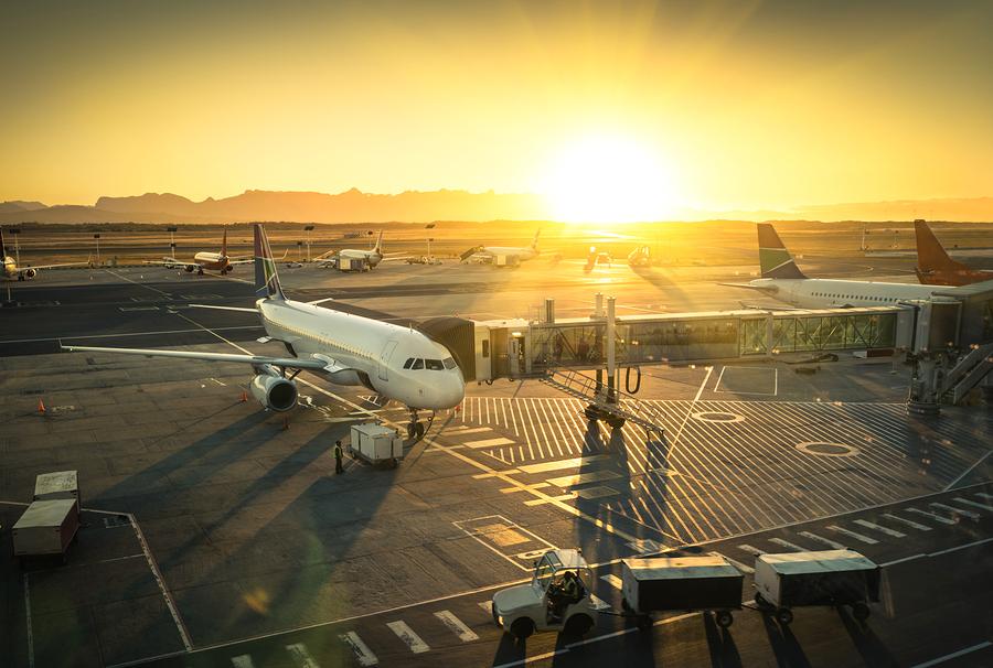 avion, viajes, ciudades, mundo