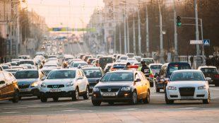 autos, transito / sector automotriz en México