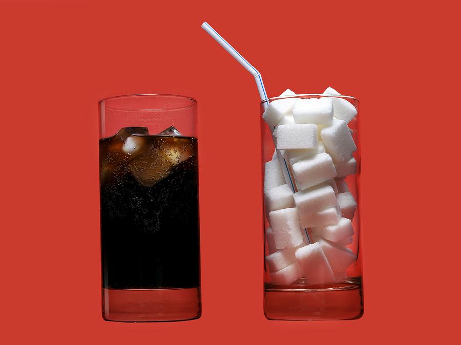 coca, regresco, azúcar